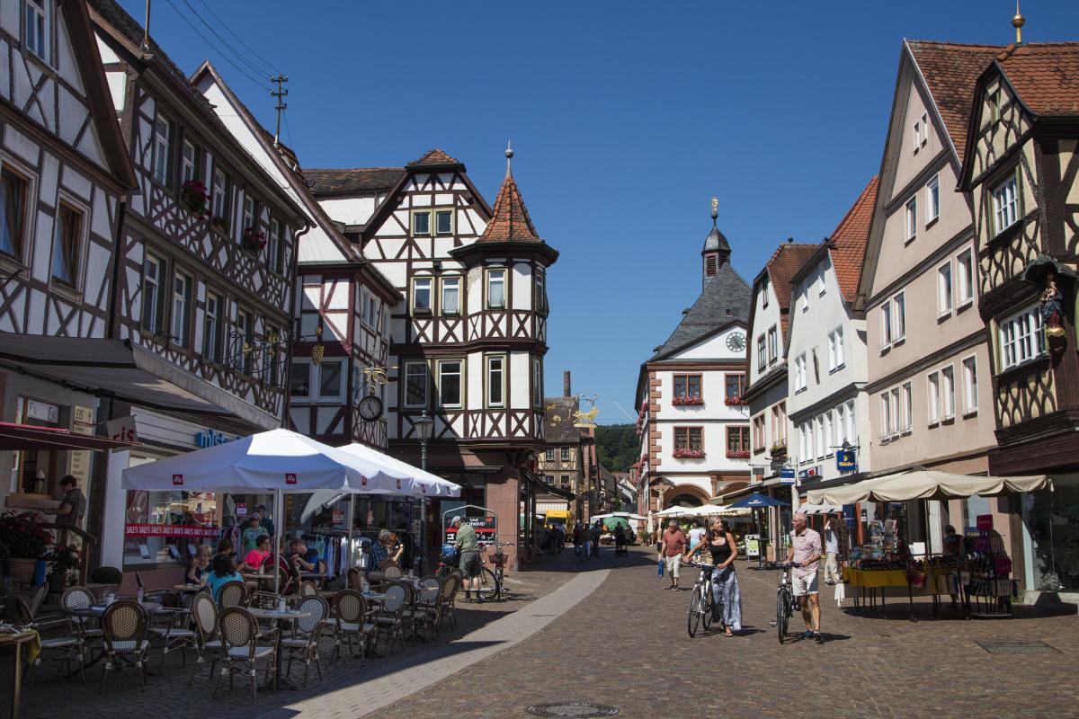 Lohr a main einfach m rchenhaft startseite for Heimbach lohr am main